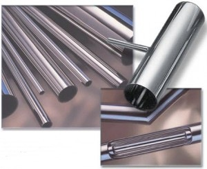 High Purity Pipe Valex